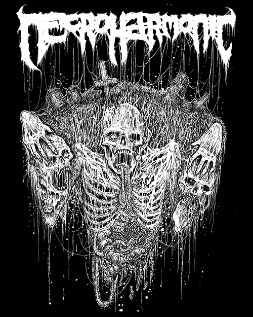 death metal sale