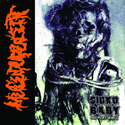 mucupurulent sicko baby cd cover