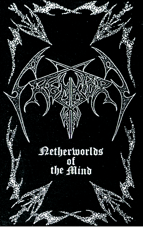 Crematory netherworld cover small
